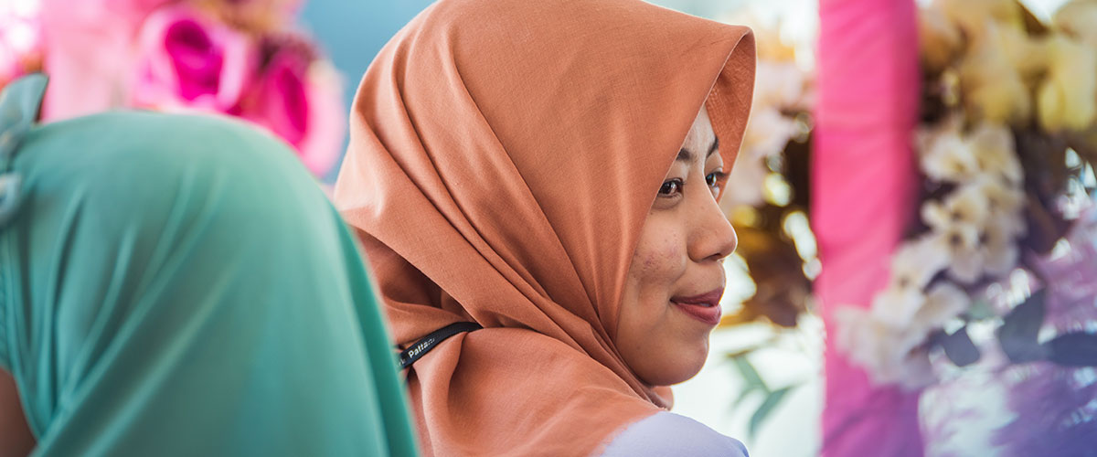 woman-smiling